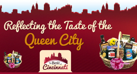 The Best of Cincinnati