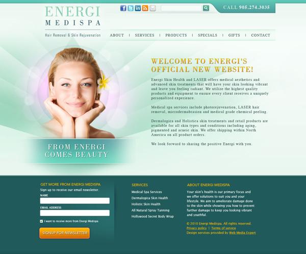 Energi Medi Spa
