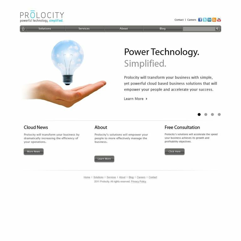 Prolocity IT