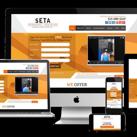 Seta Personal Training