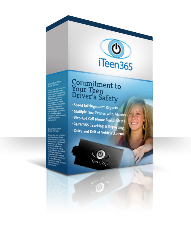 iTeen365 Software