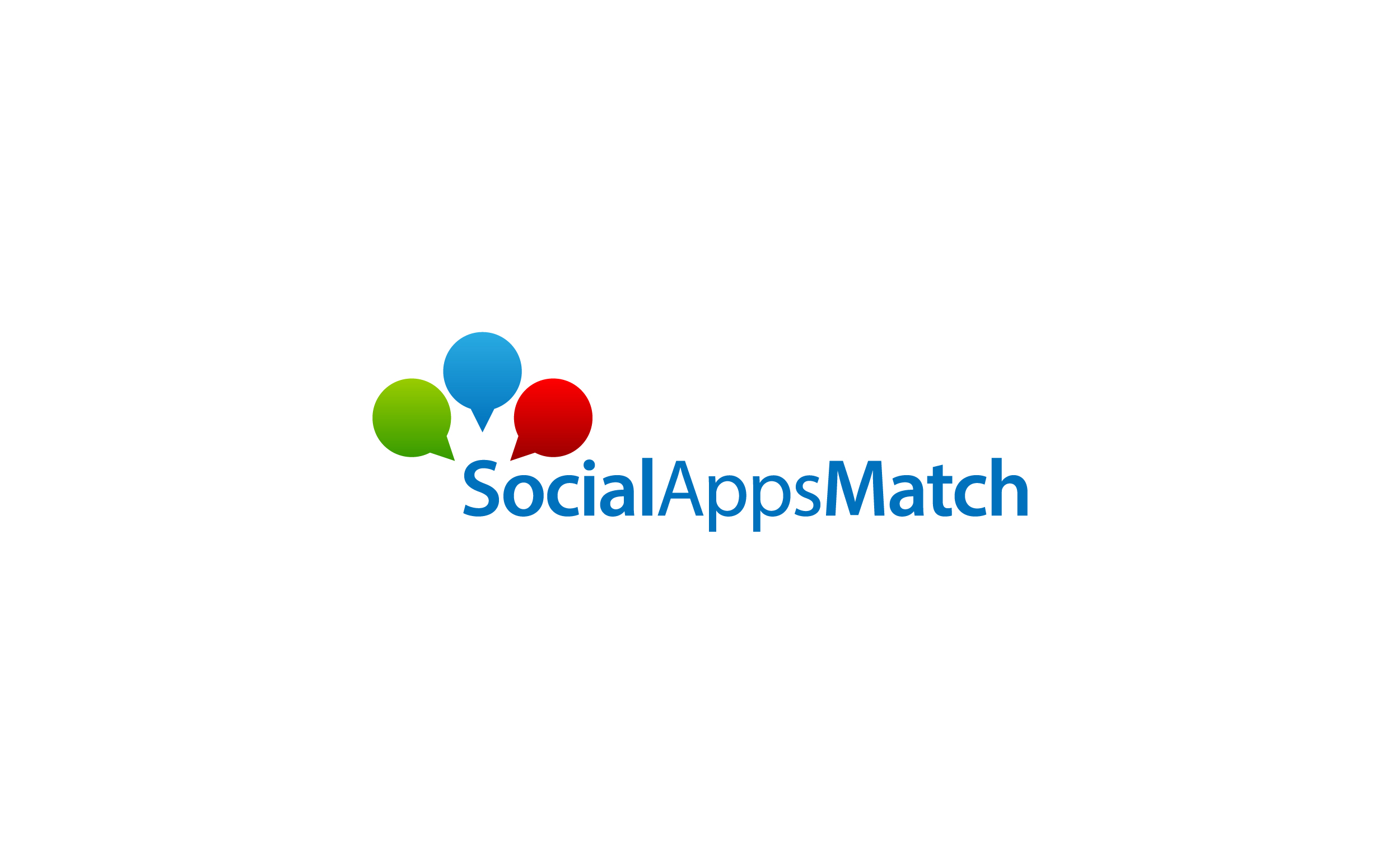 Social Apps Match Mobile App