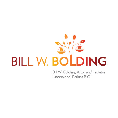 Bill Bolding Attorney Logo