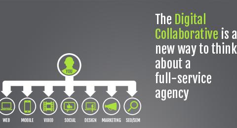Digital Collaborative