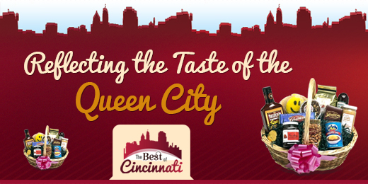 The Best of Cincinnati