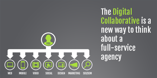 Digital Collaborative