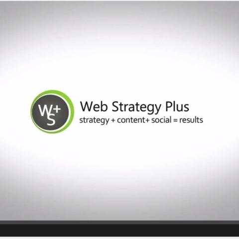 Web Strategy Plus Video