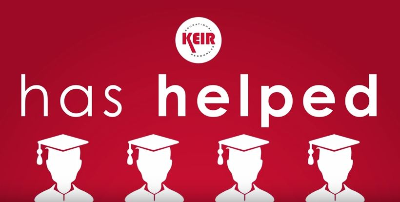 Keir Success Video