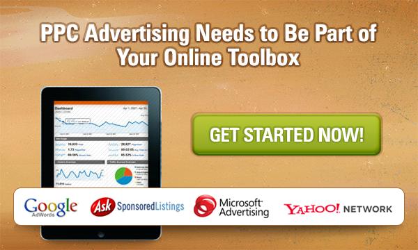 PPC Advertising Needs to Be Part of Your Online Toolbox