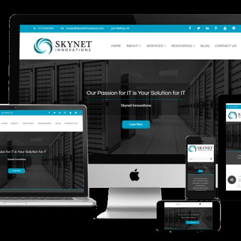 Skynet IT Solutions