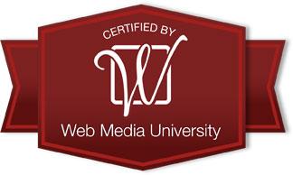 Web Media University
