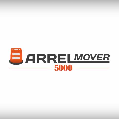 Barrel Mover 5000 Logo