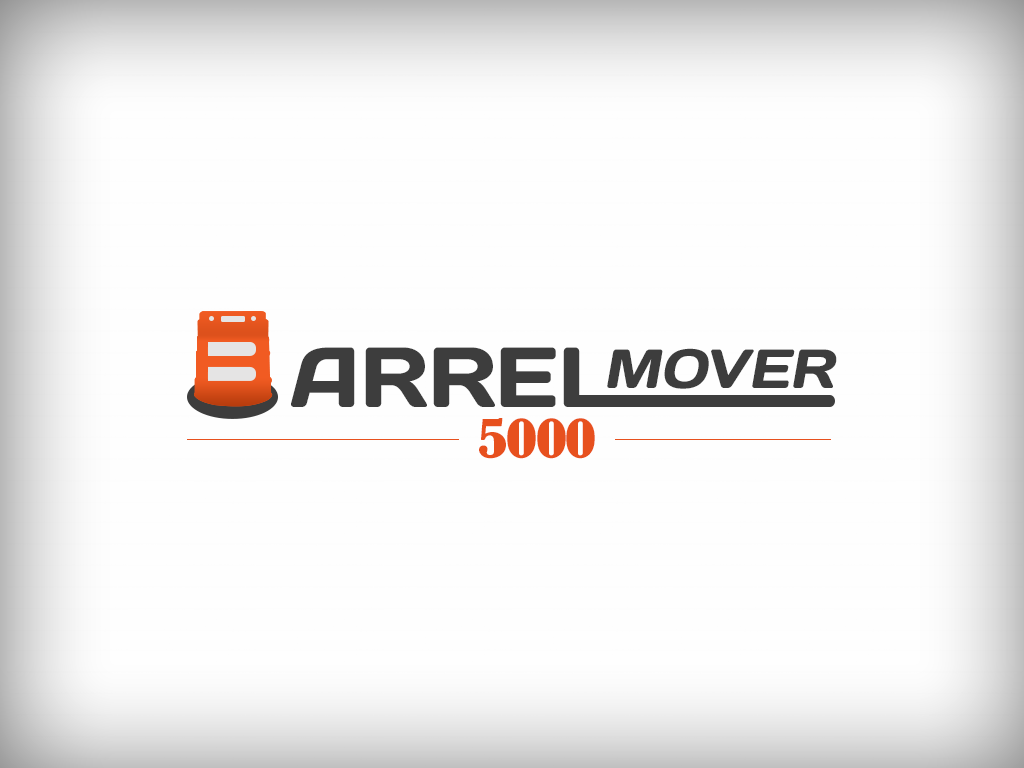 Barrel Mover 5000 Logo