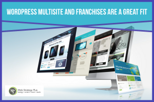Why WordPress Multisite and Franchises Are a Great Fit