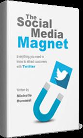 wsp social media magnet image