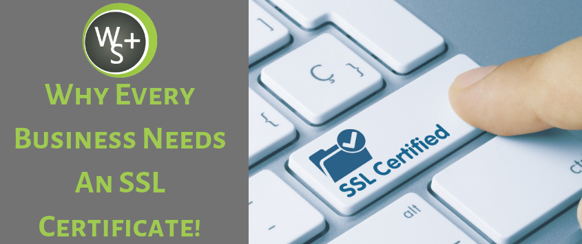 Why Every Business Needs an SSL Certificate