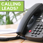 Does Cold Calling Generate Leads?