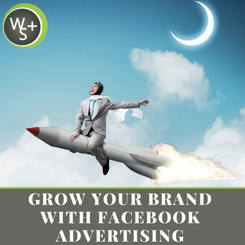 Increase Online Revenue and Grow Your Brand with Facebook Advertising