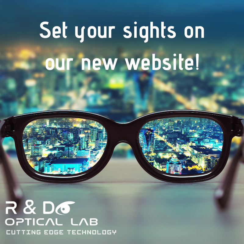 R & D Optical