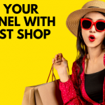 Expand Your Sales Funnel With A Pinterest Shop