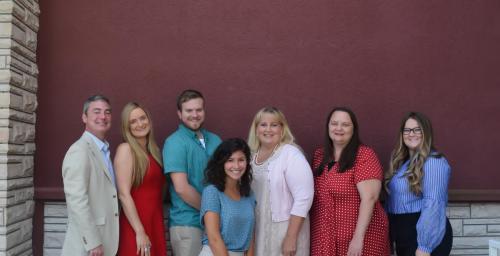 Web Strategy Plus Team